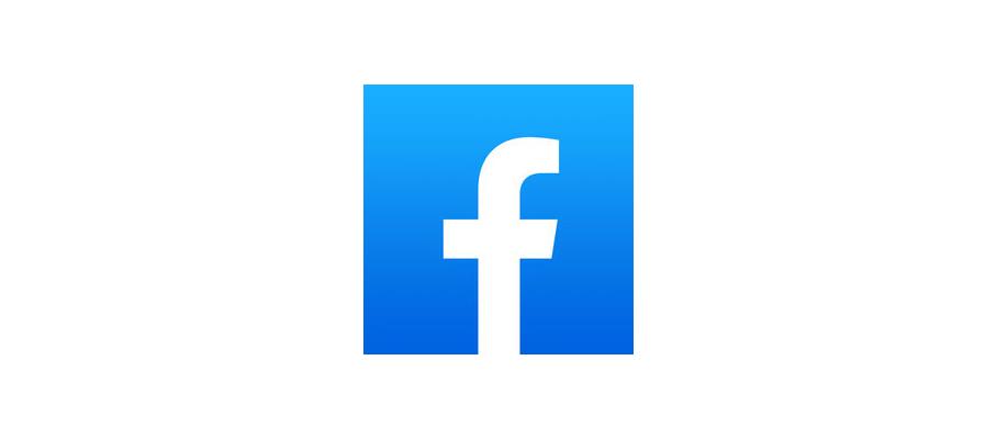FB New logo
